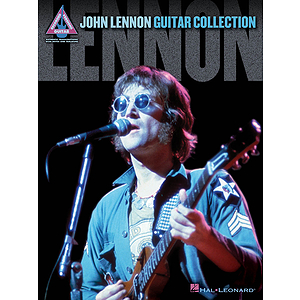 John Lennon - Guitar Collection
