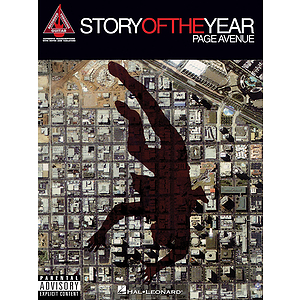 Story of the Year - Page Avenue