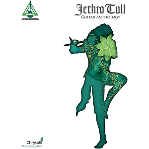 Jethro Tull Guitar Anthology