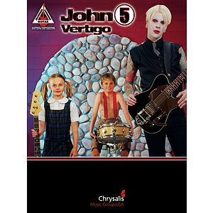 John 5 - Vertigo