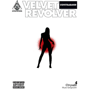 Velvet Revolver - Contraband