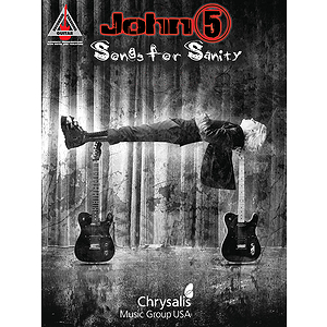 John5 - Songs for Sanity