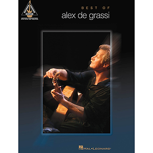 Best of Alex De Grassi