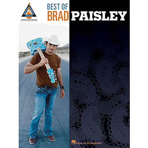 Best of Brad Paisley