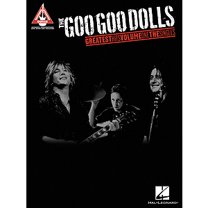 The Goo Goo Dolls - Greatest Hits Volume 1: The Singles