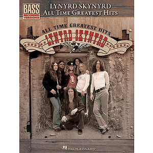 Lynyrd Skynyrd - All-Time Greatest Hits