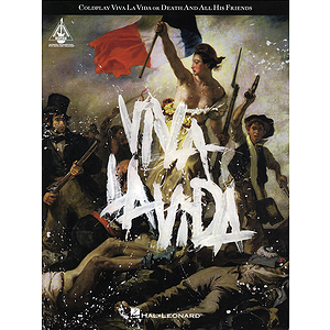 Coldplay - Viva La Vida