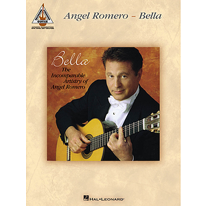 Angel Romero - Bella