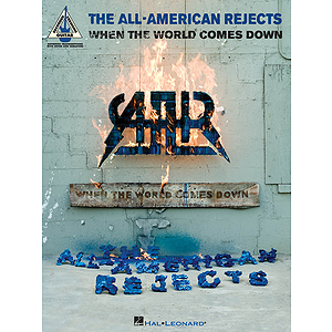 The All-American Rejects - When the World Comes Down