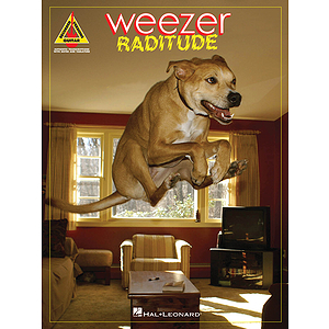 Weezer - Raditude