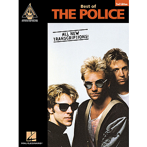 Best of the Police - 2nd Edition