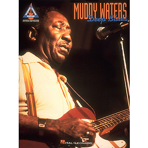 Muddy Waters - Deep Blues