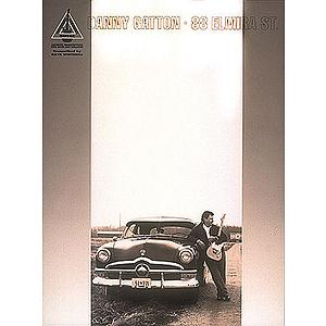 Danny Gatton - 88 Elmira St.*