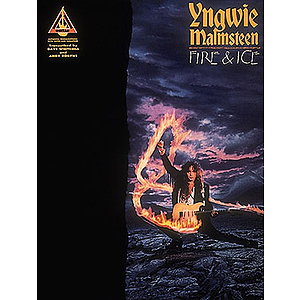 Yngwie Malmsteen - Fire and Ice*