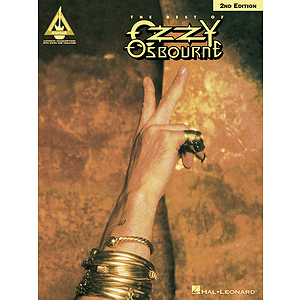 The Best of Ozzy Osbourne - 2nd Edition