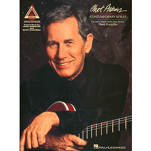 Chet Atkins - Contemporary Styles*