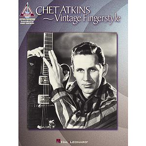 Chet Atkins - Vintage Fingerstyle