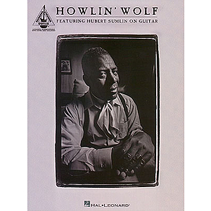 Howlin&#039; Wolf