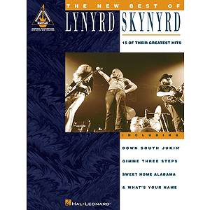 The New Best of Lynyrd Skynyrd