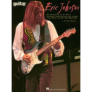 Eric Johnson - Guitar School