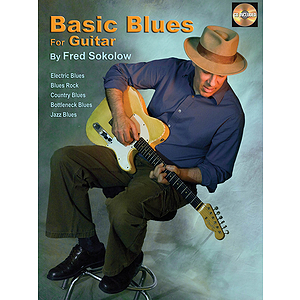 Basic Blues for Guitar