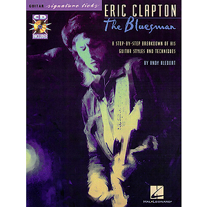 Eric Clapton - Selections from Blues