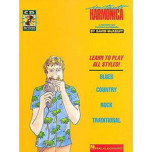 Instant Harmonica
