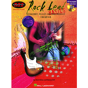 Rock Lead Basics