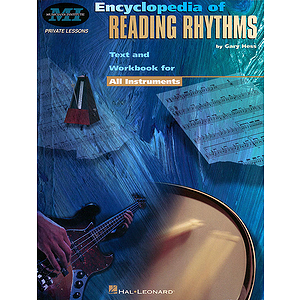 Encyclopedia of Reading Rhythms