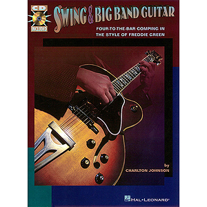 Swing and Big Band Guitar