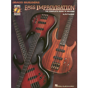 Bass Improvisation