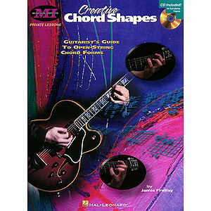 Creative Chord Shapes