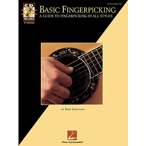 Basic Guitar Fingerpicking Patterns | Finger Guitar