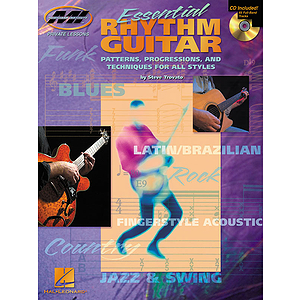 Essential Rhythm Guitar