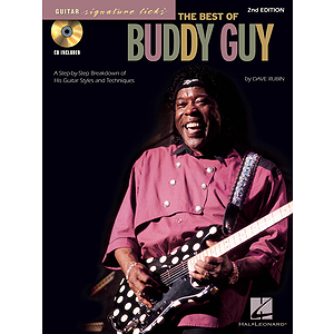 The Best of Buddy Guy - 2nd Edition
