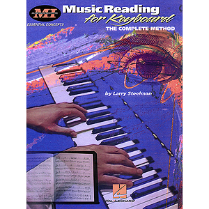 Music Reading For Keyboard