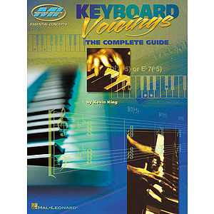 Keyboard Voicings