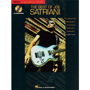 The Best of Joe Satriani