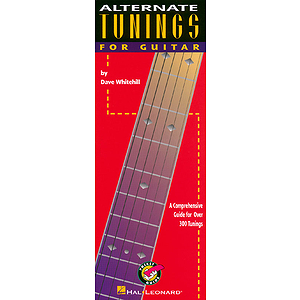 Alternate Tunings for Guitar