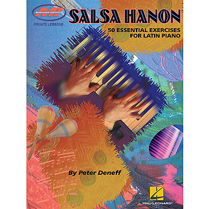 Salsa Hanon