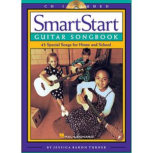 SmartStart Guitar Songbook