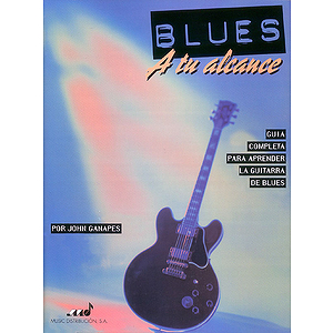 Blues You Can Use - Spanish Edition