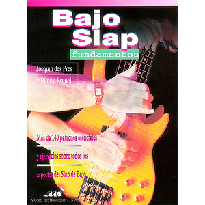 Slap Bass