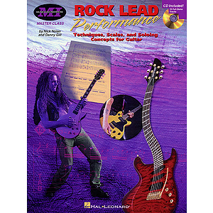 Rock Lead Performance