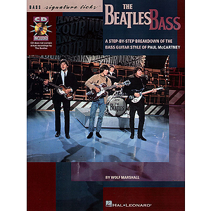 The Beatles Bass