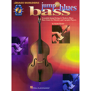 Jump &#039;n&#039; Blues Bass