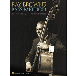 Ray Brown&#039;s Bass Method