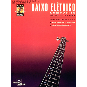 Electric Bass Composite - Portuguese