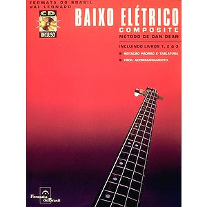 Electric Bass Composite - Portuguese