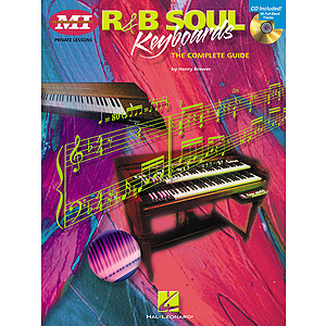 R&B Soul Keyboards